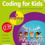 Coding for Kids in easy steps 9781840788396
