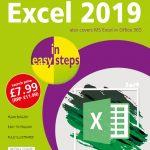 Excel 2019 in easy steps 9781840788211