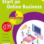 Start an Online Business in easy steps, 2nd edition 9781840788600