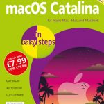 macOS Catalina in easy steps 9781840788648