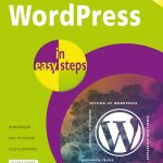 WordPress in easy steps, 2nd edition 9781840788532