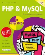 PHP & MySQL in easy steps, 2nd edition