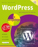 WordPress in easy steps, 2nd edition