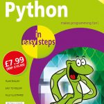 Python in easy steps, 2nd edition 9781840788129