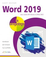 Word 2019 in easy steps – ebook (PDF)