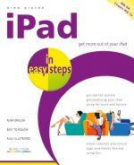 iPad in easy steps, 8th edition – covers all models of iPad with iOS 12 – ebook (PDF)
