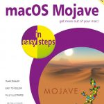 macOS Mojave in easy steps 9781840788358