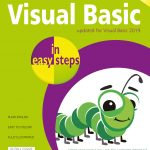 Visual Basic in easy steps, 6th edition 9781840788723