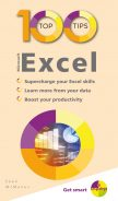 100 Top Tips – Microsoft Excel
