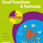 Excel Functions & Formulas in easy steps 9781840788815