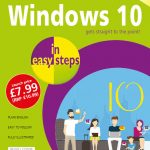 Windows 10 in easy steps, 5th edition 9781840788921