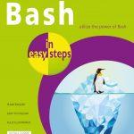 Bash in easy steps 9781840788099