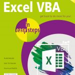 Excel VBA in easy steps, 3rd edition 9781840788242
