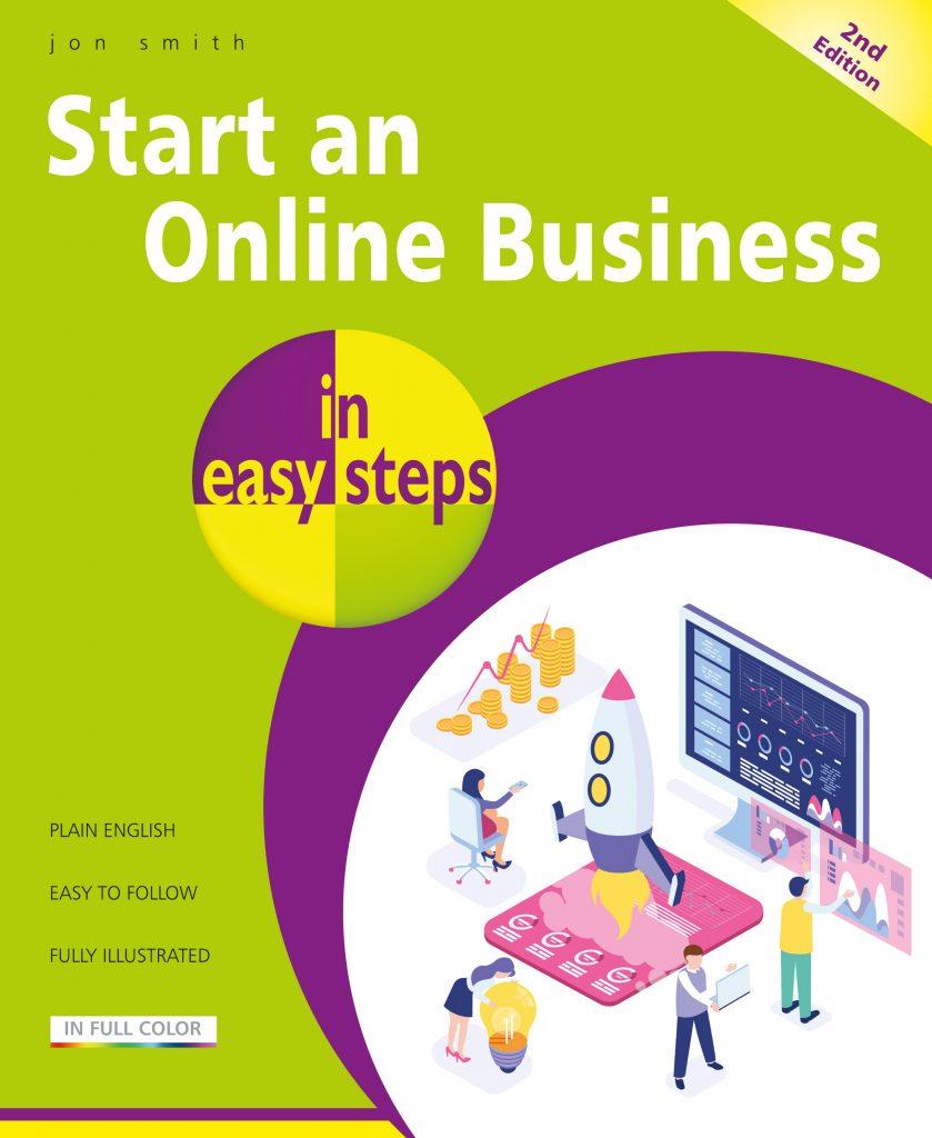 In Easy Steps News - In Easy Steps