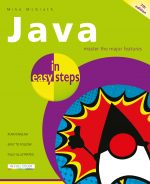 Java in easy steps, 7th edition