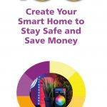 100 Top Tips - Create Your Smart Home to Stay Safe and Save Money 9781840788693