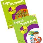 Sage Accounts in easy steps Sage 50 Payroll in easy steps