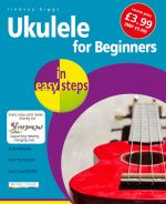 Ukulele for Beginners in easy steps – ebook (PDF)