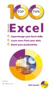 100 Top Tips – Microsoft Excel – ebook (PDF)