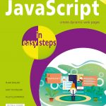 JavaScript in easy steps, 6th edition9781840788778