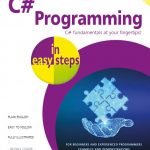 C# Programming in easy steps, 2nd edition 9781840789065 ebook PDF