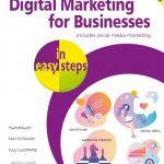 Digital Marketing for Businesses in easy steps ebook PDF 9781840868631