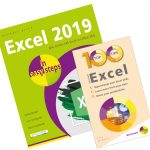 Excel 2019 in easy steps + 100 Top Tips: Microsoft Excel