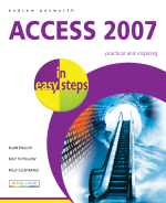 Access 2007 in easy steps – ebook (PDF)