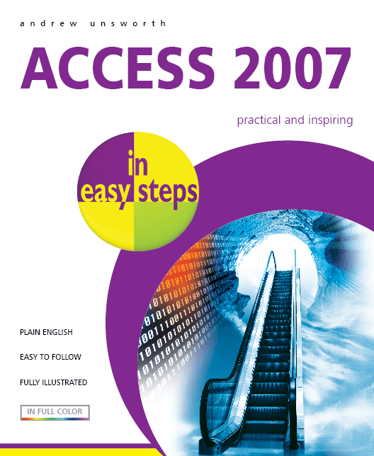 ACCESS 2007 in easy steps ebook