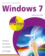 Windows 7 in easy steps – ebook (PDF)