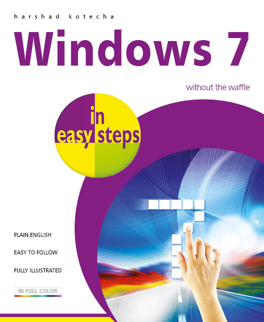 Windows 7 in easy steps ebook PDF