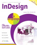 InDesign in easy steps – covers CS3, CS4 & CS5 – ebook (PDF)