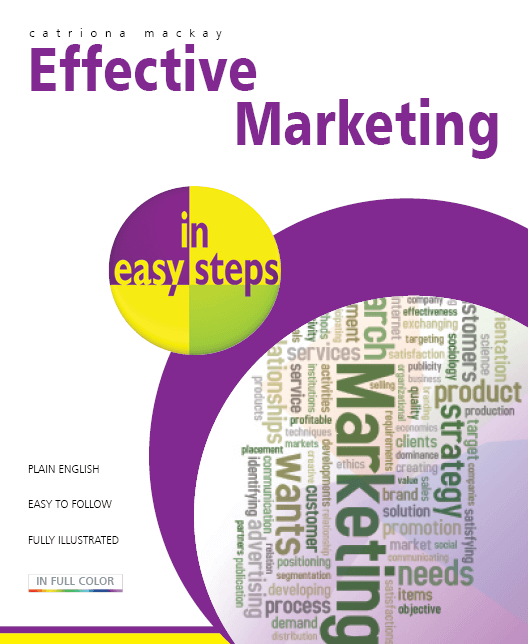 Effective Marketing in easy steps PDF