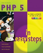 PHP 5 in easy steps