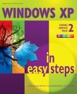 Windows XP in easy steps – updated for SP2, 3rd edition