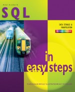 SQL in easy steps, 2nd Edition