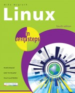 Linux in easy steps, 4th edition