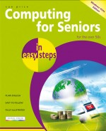 Computing for Seniors in easy steps, Windows Vista edition