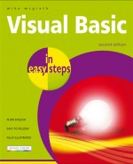Visual Basic in easy steps, 2nd edition
