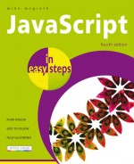 JavaScript in easy steps, 4th edition