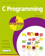 C Programming in easy steps, 3rd edition