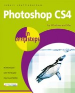 Photoshop CS4 in easy steps