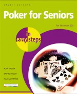 Poker for Seniors in easy steps