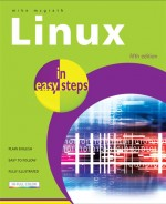 Linux in easy steps, 5th edition