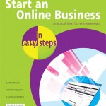 Start an online business in easy steps