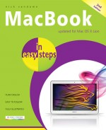 MacBook in easy steps, 2nd edition, covers Mac OS X Lion