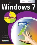 Windows 7 in easy steps : Special Edition