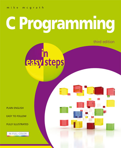 C programming 3rd ed