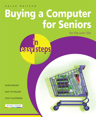 Buying a computer for seniors
