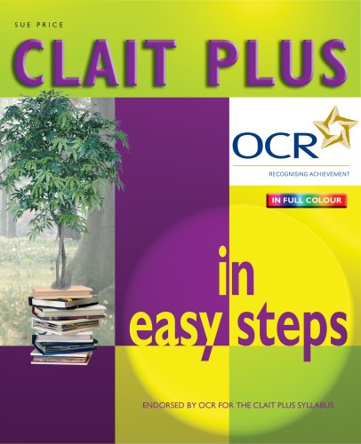 CLAIT Plus in easy steps